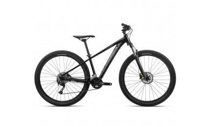 Велосипед підлітковий Orbea MX 27 XC рама-XS Black-Grey