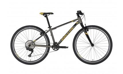 "Велосипед Kellys Naga 90 26"" Gray"