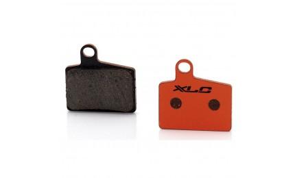Тормозные колодки дисковые XLC BP-D18, Hayes Stroker Ryde