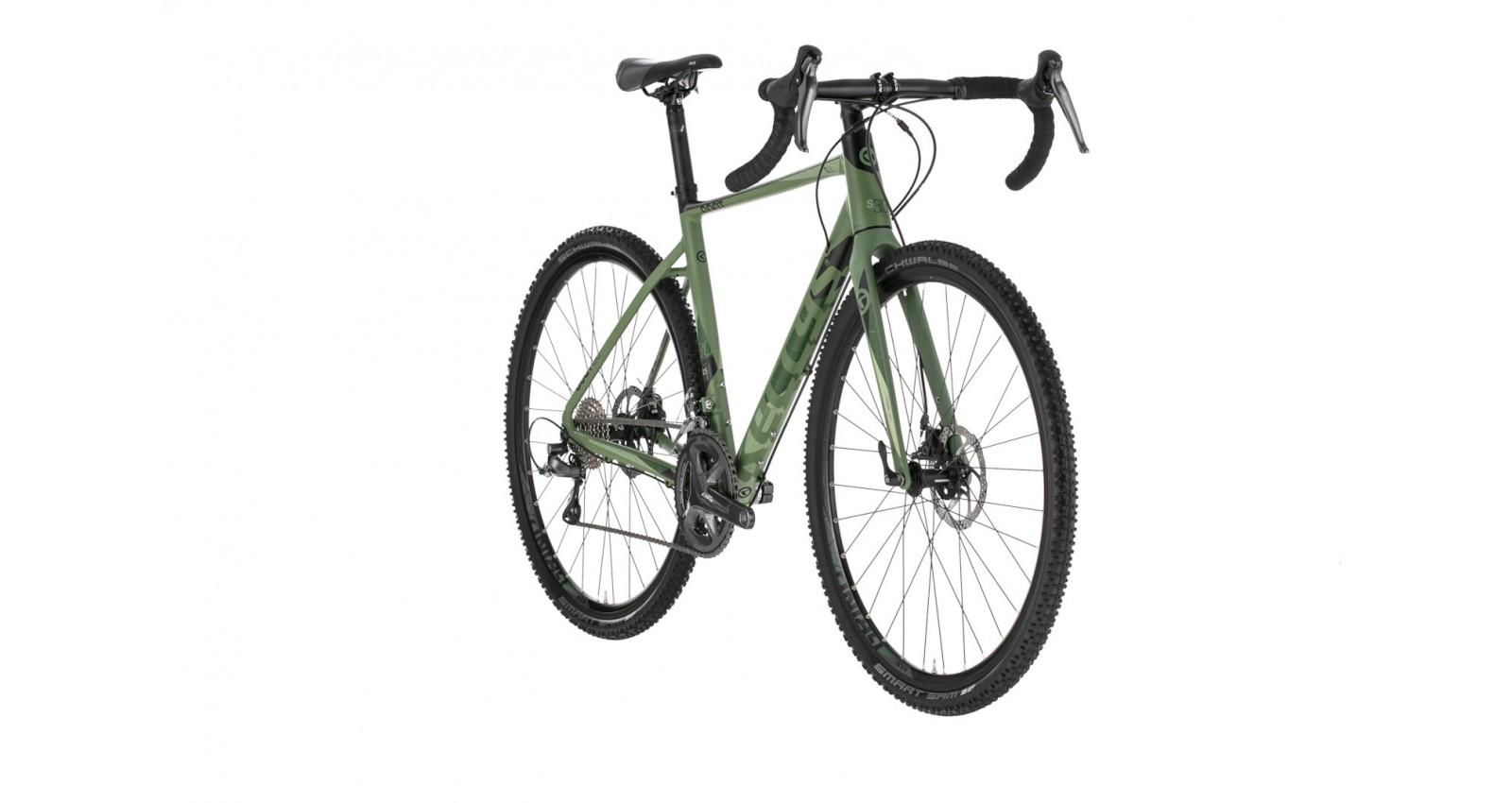 """Велосипед Kellys Soot 30 28"""" Green L - № Фото 1 - № Фото 2 - № Фото 3"""