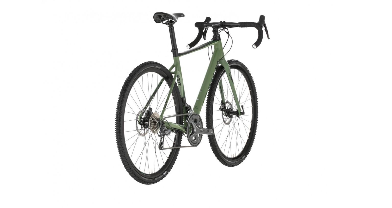 "Велосипед Kellys Soot 30 28"" Green L - № Фото 1 - № Фото 2 - № Фото 3 - № Фото 4"