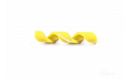 Защита рамы от трения рубашек Alligator Spiral (4/5 мм) желтый