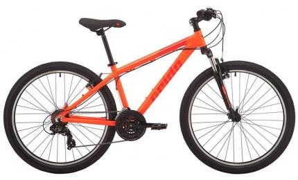 """Велосипед 26"""" Pride MARVEL 6.1 рама - XS оранжевый 2019"""