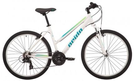 "Велосипед 26"" Pride STELLA 6.1 рама - M белый 2019"