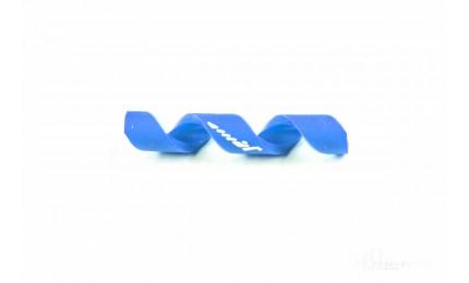 Защита рамы от трения рубашек Alligator Spiral (4/5 мм) синий