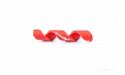 Защита рамы от трения рубашек Alligator Spiral (4/5 мм) красный