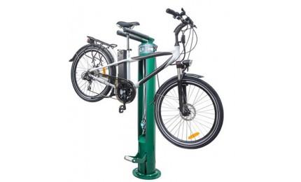 Станція ремонту велосипедів Veliki FixPoint