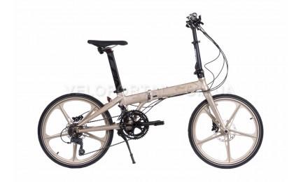 """Велосипед 20"""" Langtu K16(15-406) Золотой"""