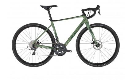 "Велосипед Kellys Soot 30 28"" Green L"