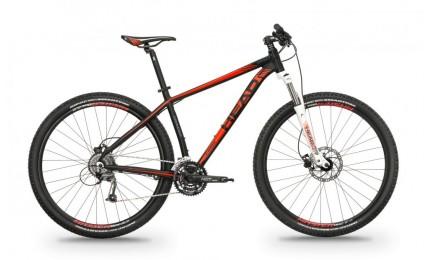 """Велосипед 29"""" Head Granger I bkm red 2019 рама - 47 см"""