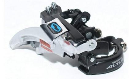 Переключатель передний Shimano Altus FD-M310 Top-Swing 3 скорости