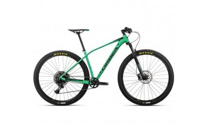 Велосипед Orbea ALMA 29 H30-EAGLE XL [2019] Mint - Black