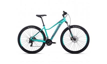 Велосипед Orbea MX 27 ENT 60 M [2019] Turquoise - Purple