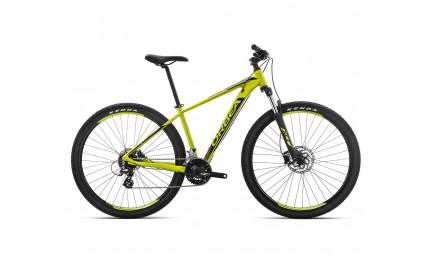 Велосипед Orbea MX 29 50 M [2019] Pistachio - Black