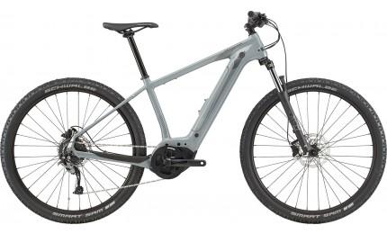 "Электровелосипед Cannondale Trail Neo 3 29"" Серый XL"