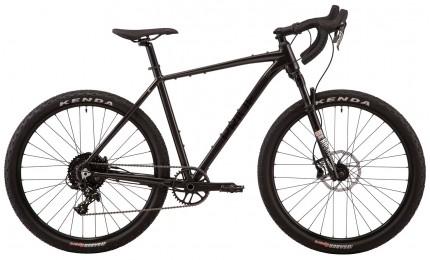 "Велосипед Pride Ram 7.3 27,5"" Серый L"