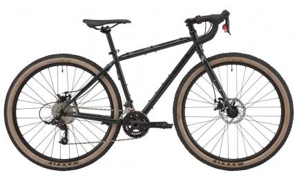 """Велосипед Pride Rocx Dirt Tour 27,5"""" Зеленый"""