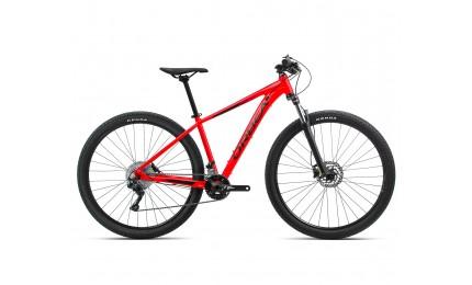 Велосипед Orbea MX 29 30 20 XL Red-Black