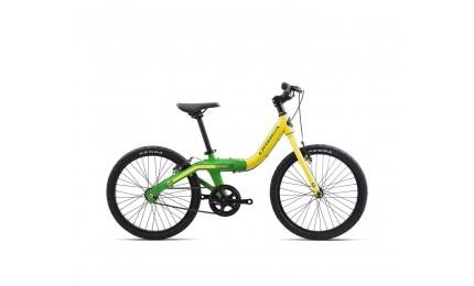 Велосипед Orbea GROW 2 1V 2019 Pistachio - Green