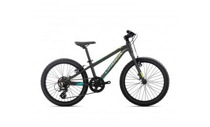 Велосипед Orbea MX DIRT 20 2019 Black - Pistachio