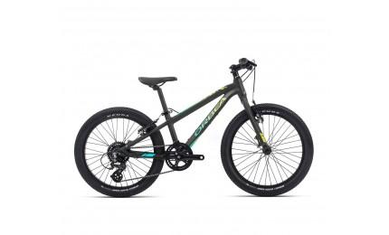 Велосипед Orbea MX TEAM 20 2019 Black - Pistachio