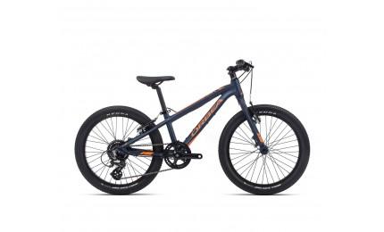 Велосипед Orbea MX TEAM 20 2019 Blue - Orange