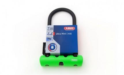 Замок Abus Ultra Mini 410/150HB180 SH34