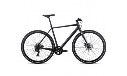 Велосипед Orbea Carpe 40 рама-L Black