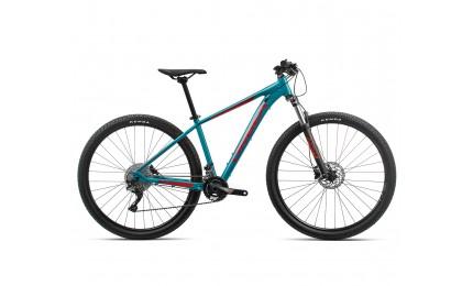 Велосипед Orbea MX 27 20 рама-M Blue-Red