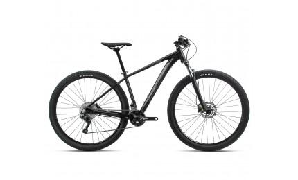 Велосипед Orbea MX 27 30 рама-M Black-Grey