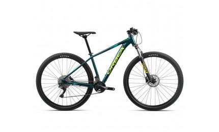 Велосипед Orbea MX 29 20 рама-XL Ocean-Yellow