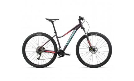 Велосипед Orbea MX 29 ENT 40 рама-L Purple-Pink