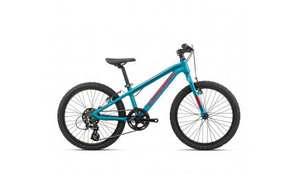 Велосипед дитячий Orbea MX 20 Dirt Blue-Red