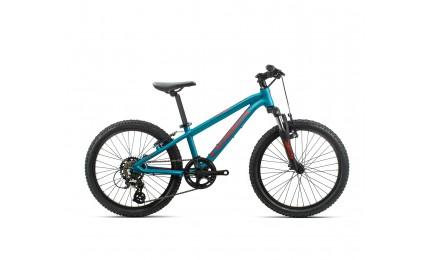 Велосипед дитячий Orbea MX 20 XC Blue-Red