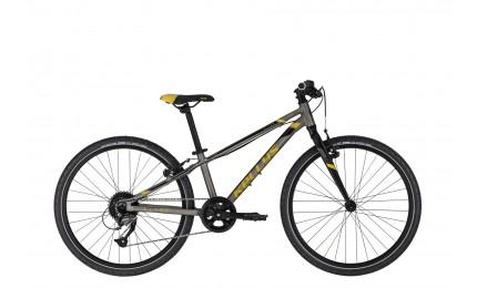 """Велосипед Kellys Kiter 90 24"""" Grey"""