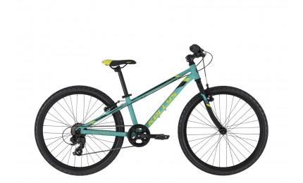 """Велосипед Kellys Kiter 30 24"""" Turquoise"""
