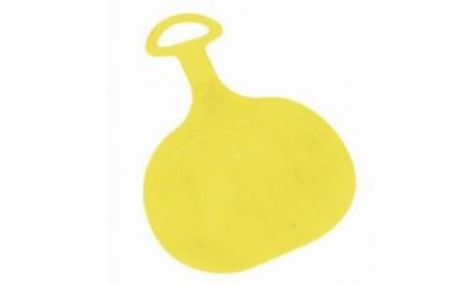 Ледянка PLAST KON PINGUIN желтый