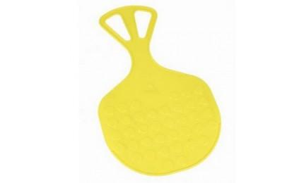 Ледянка PLAST KON MRAZIK желтый