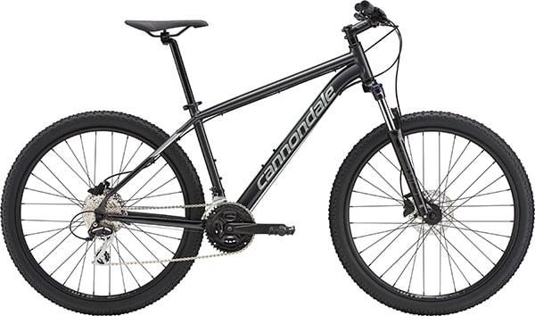 cannondale bikes sizing