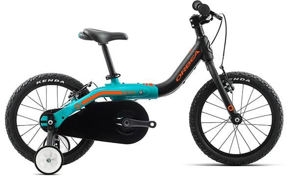 Велосипед Orbea Grow 1