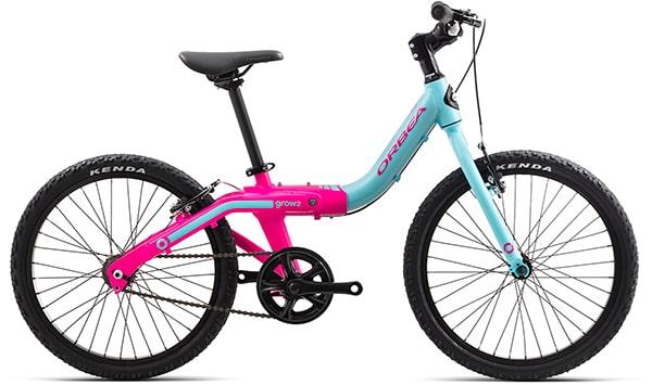 Велосипед Orbea Grow 2