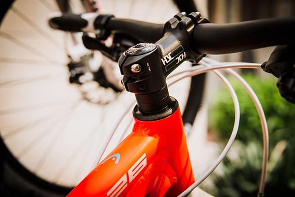 Велосипед Head