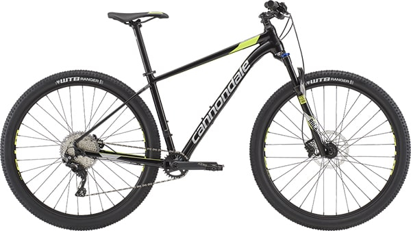 Cannondale Trail