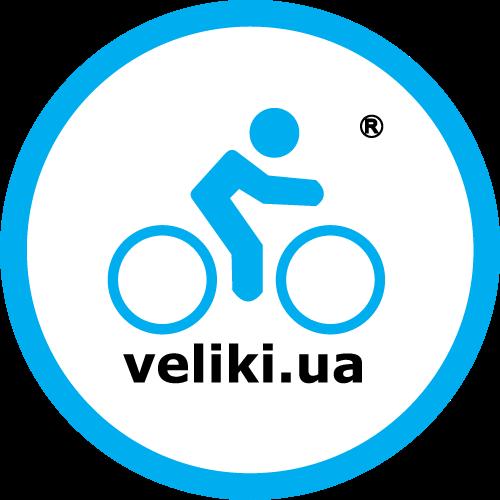 Logo Veliki.ua